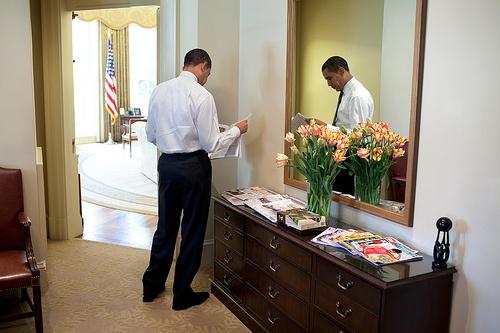Cach lam mon keo caramen yeu thich cua Tong thong Obama hinh anh 1