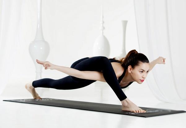 Trac nghiem: Nhung dieu can biet khi tap yoga hinh anh