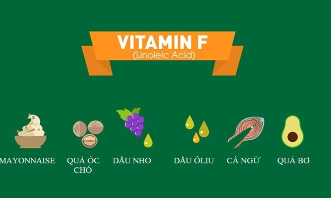 11 vitamin giup lan da trang min hinh anh 10