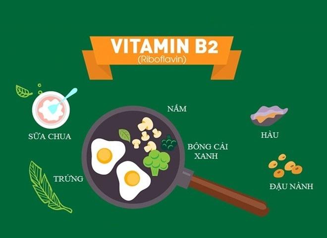 Cac vitamin lam trang da anh 2