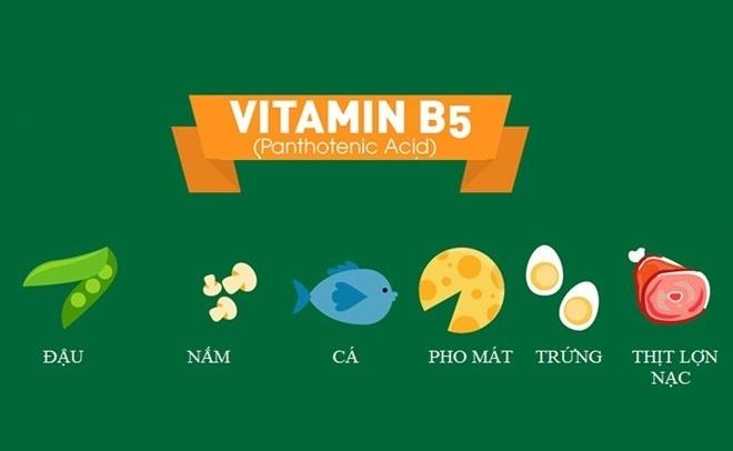 Cac vitamin lam trang da anh 4