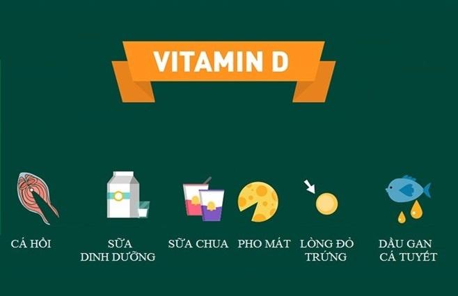 11 vitamin giup lan da trang min hinh anh 8