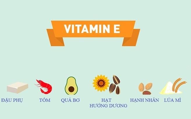 Cac vitamin lam trang da anh 9