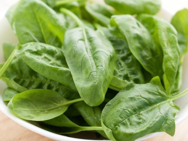 6 loai rau xanh giau protein hinh anh 1