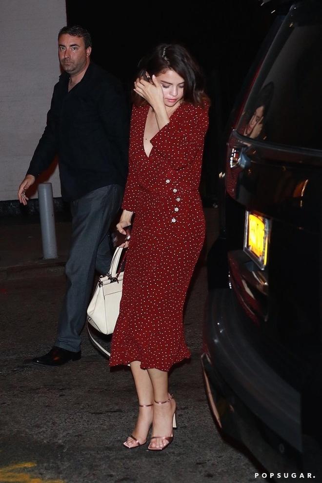 Selena Gomez, co nang cham dien vay quan nhat Hollywood hinh anh 5