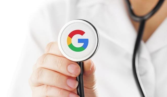 Co nen dat niem tin vao bac si Google? hinh anh