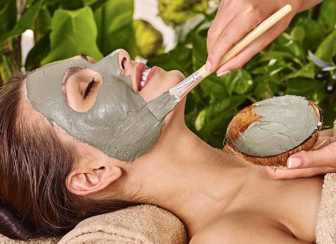 10 loại mặt nạ từ thiên nhiên làm đẹp hiệu quả cho da mặt