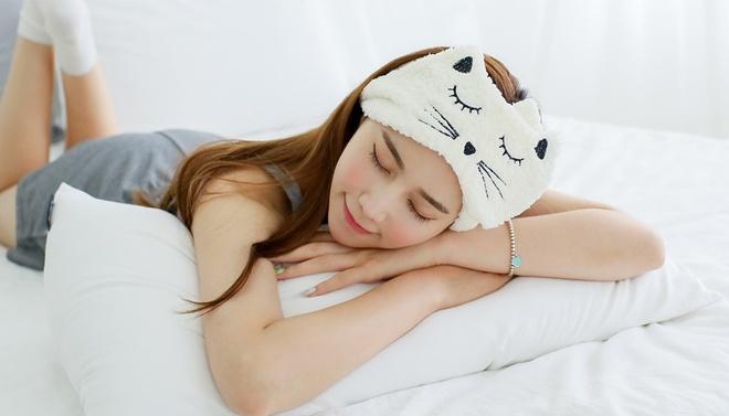 Nằm ngủ như thế nào để ngăn ngừa bệnh?