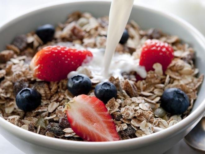 Ăn sáng với ngũ cốc có thật sự tốt cho sức khỏe?