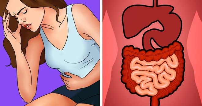 9 dấu hiệu cảnh báo cơ thể đang tích tụ nhiều độc tố