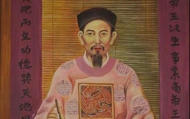 UNESCO cong nhan nha giao Chu Van An la danh nhan thu tu cua Viet Nam hinh anh