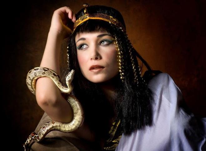 Loai ran can chet nu hoang Cleopatra anh 3