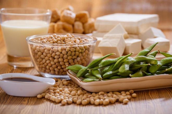 6 loại thực phẩm tiêu diệt ham muốn 'yêu' ở nam giới