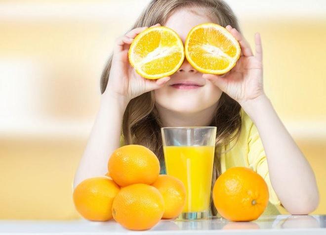 Sai lam khi bo sung vitamin C anh 1