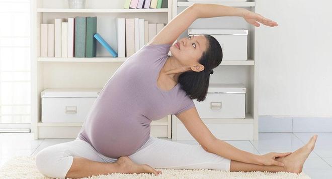 7 lời khuyên hữu ích cho thai kỳ khỏe mạnh