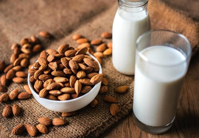 8 loại thực phẩm bổ sung năng lượng cho trẻ tới trường
