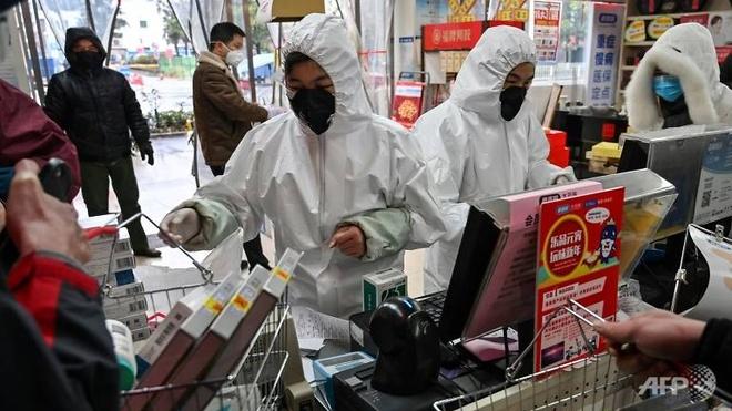 Trung binh mot ca nhiem virus corona o Vu Han lay benh cho 2-3 nguoi hinh anh 1 virus_corona_2.jpg