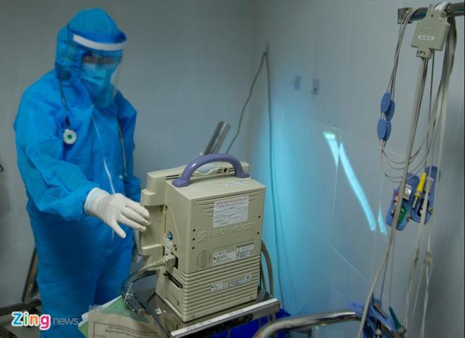Dịch Covid-19 ngày 10/8: Sáng nay không ghi nhận ca mắc mới; Thêm 2 bệnh nhân tại Đà Nẵng tử vong - Ảnh 1.