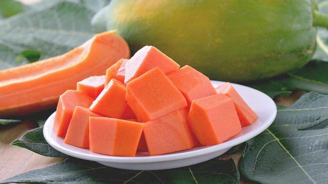 Trai cay giau vitamin C anh 4