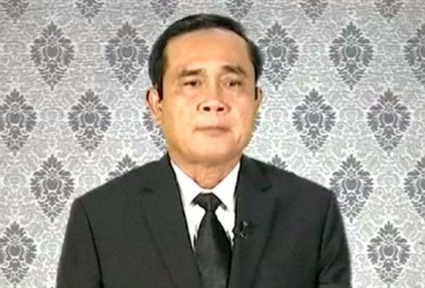 Thu tuong Thai: 'Noi dau va mat mat lon nhat cua nguoi Thai' hinh anh