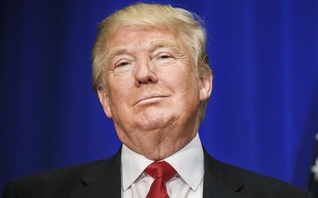 Donald Trump lai bi to quay roi tinh duc hinh anh