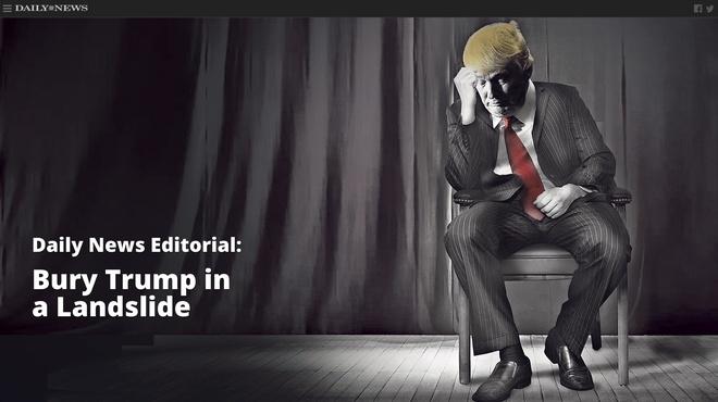 Khi New York quay lung voi 'ten lua dao' Donald Trump hinh anh 2