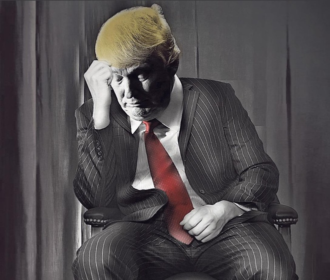 Khi New York quay lung voi 'ten lua dao' Donald Trump hinh anh