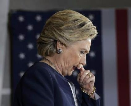 Quy Clinton thua nhan 'im lang' nhan qua trieu USD tu Qatar hinh anh