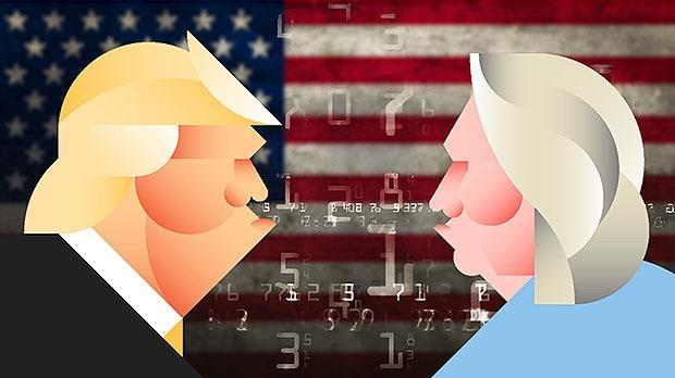 'Toi khong thich Clinton nhung ngan Trump' hinh anh