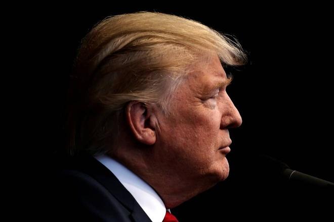 8 dieu Trump 'boi phan' cu tri sau khi dac cu hinh anh