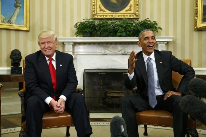 8 dieu Trump 'boi phan' cu tri sau khi dac cu hinh anh 1