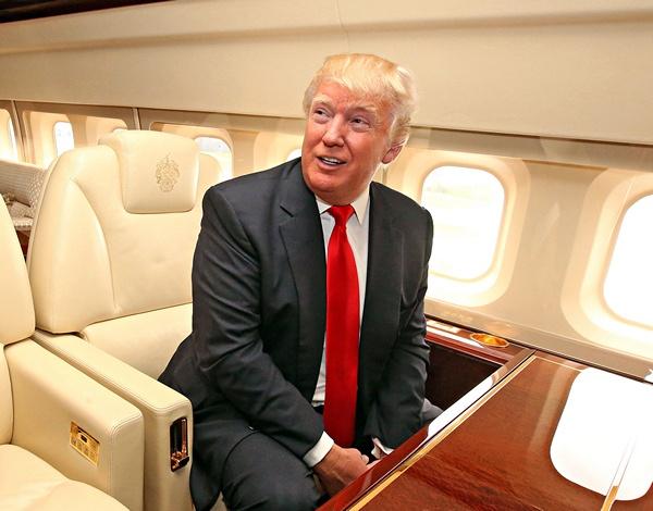 Vi sao chuyen co tong thong dat den noi Trump phai keu ca? hinh anh 3