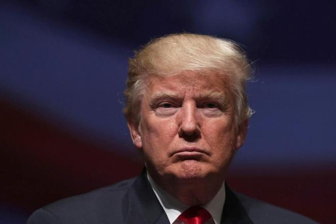 Trump: 'Toi khong muon bi Trung Quoc chi phoi' hinh anh