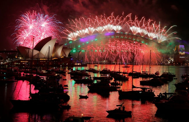 Sydney, Hong Kong, Singapore ky vi duoi phao hoa nam moi hinh anh 27