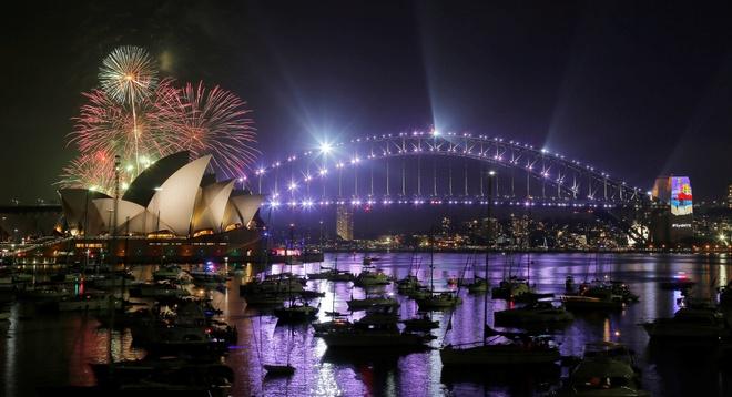 Sydney, Hong Kong, Singapore ky vi duoi phao hoa nam moi hinh anh 18