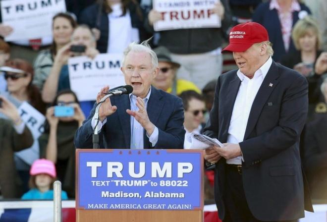 Noi cac tuong lai cua Trump doi mat tuan thu thach lon hinh anh 1
