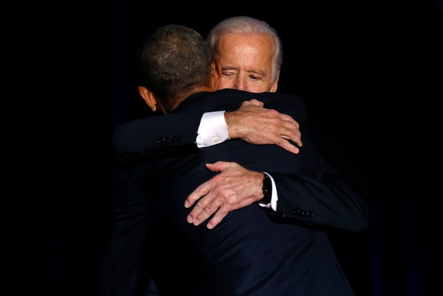 Obama phat bieu tu biet anh 2