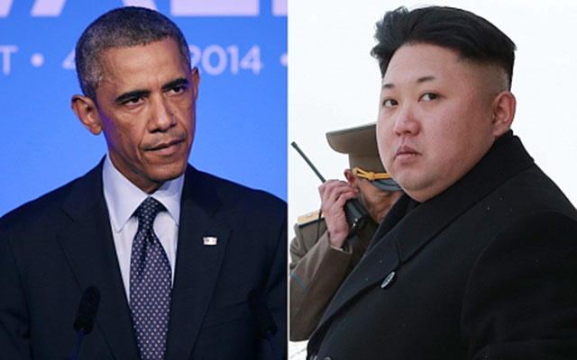 Trieu Tien noi Obama 'lo ma don do roi khoi Nha Trang' hinh anh