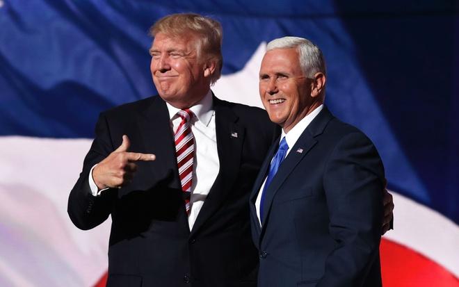 Le nham chuc 20/1: 'Mot ngay hoanh trang' cua Trump hinh anh 1