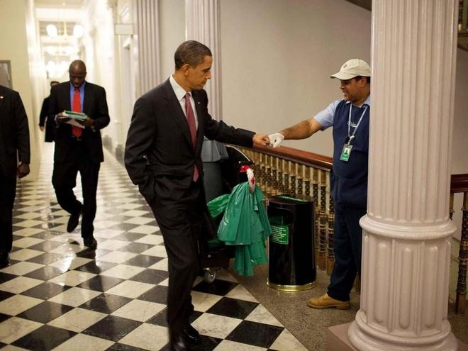nguoi My Obama quay lai lam tong thong anh 1