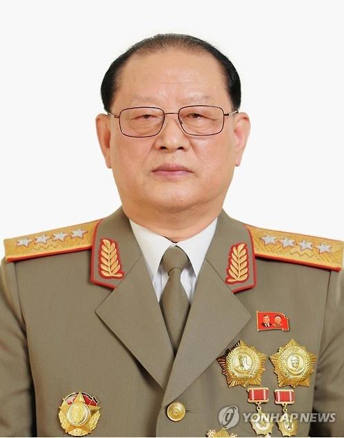 Bao Han: Bo truong an ninh Trieu Tien bi cach chuc hinh anh 1