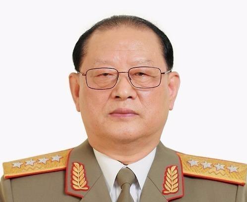 Bao Han: Bo truong an ninh Trieu Tien bi cach chuc hinh anh