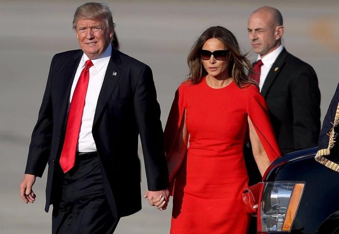 Hashtag tuan qua: Trump co the la Valentine cua nuoc My? hinh anh