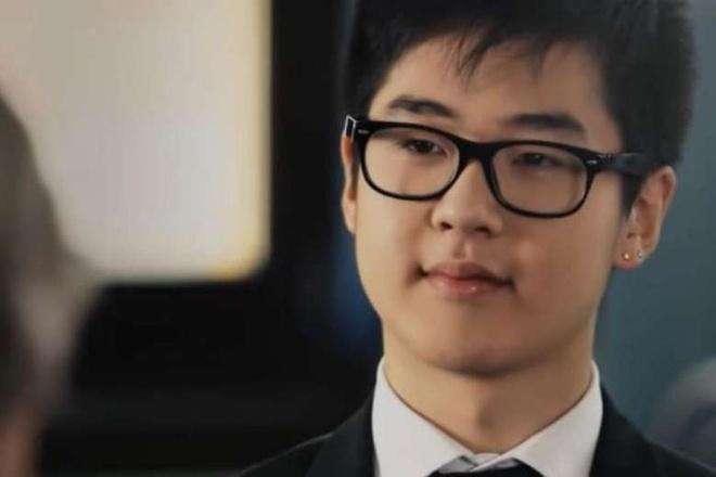 con trai Kim Jong Nam anh 1