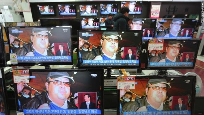 Kim Jong Nam va cuoc hen Valentine bat thanh tai Macau hinh anh 1
