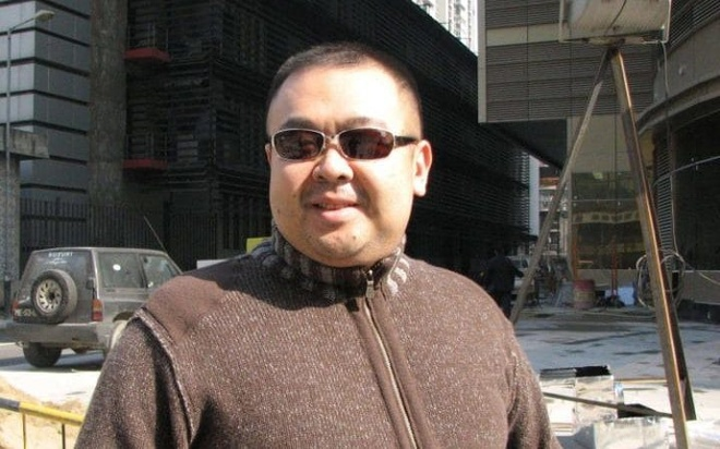 Kim Jong Nam va cuoc hen Valentine bat thanh tai Macau hinh anh 3