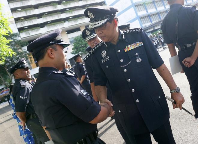 Chua co mau ADN, Malaysia se khong giao thi the Kim Jong Nam hinh anh 1