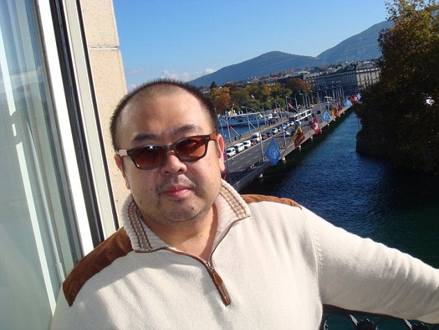 Kim Jong Nam tai Macau: 'Song kieu Las Vegas o chau A' hinh anh