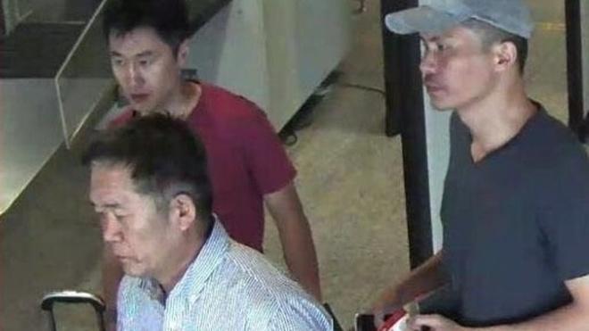 Malaysia: 4 nguoi Trieu Tien len ke hoach vu Kim Jong Nam hinh anh 1