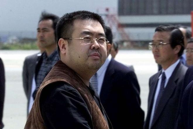 Nhat Ban cung cap van tay Kim Jong Nam cho Malaysia hinh anh 1